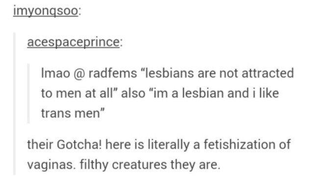 fetishists again _(